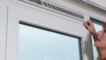 Ventilatie Badkamer Deur : De noodzaak van mechanische ventilatie woonkoepel zwolle