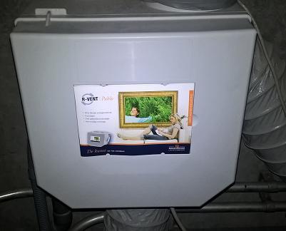 Afzuiging Badkamer Schoonmaken : De noodzaak van mechanische ventilatie woonkoepel zwolle