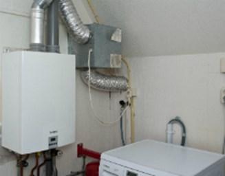 De noodzaak van mechanische ventilatie - Woonkoepel Zwolle
